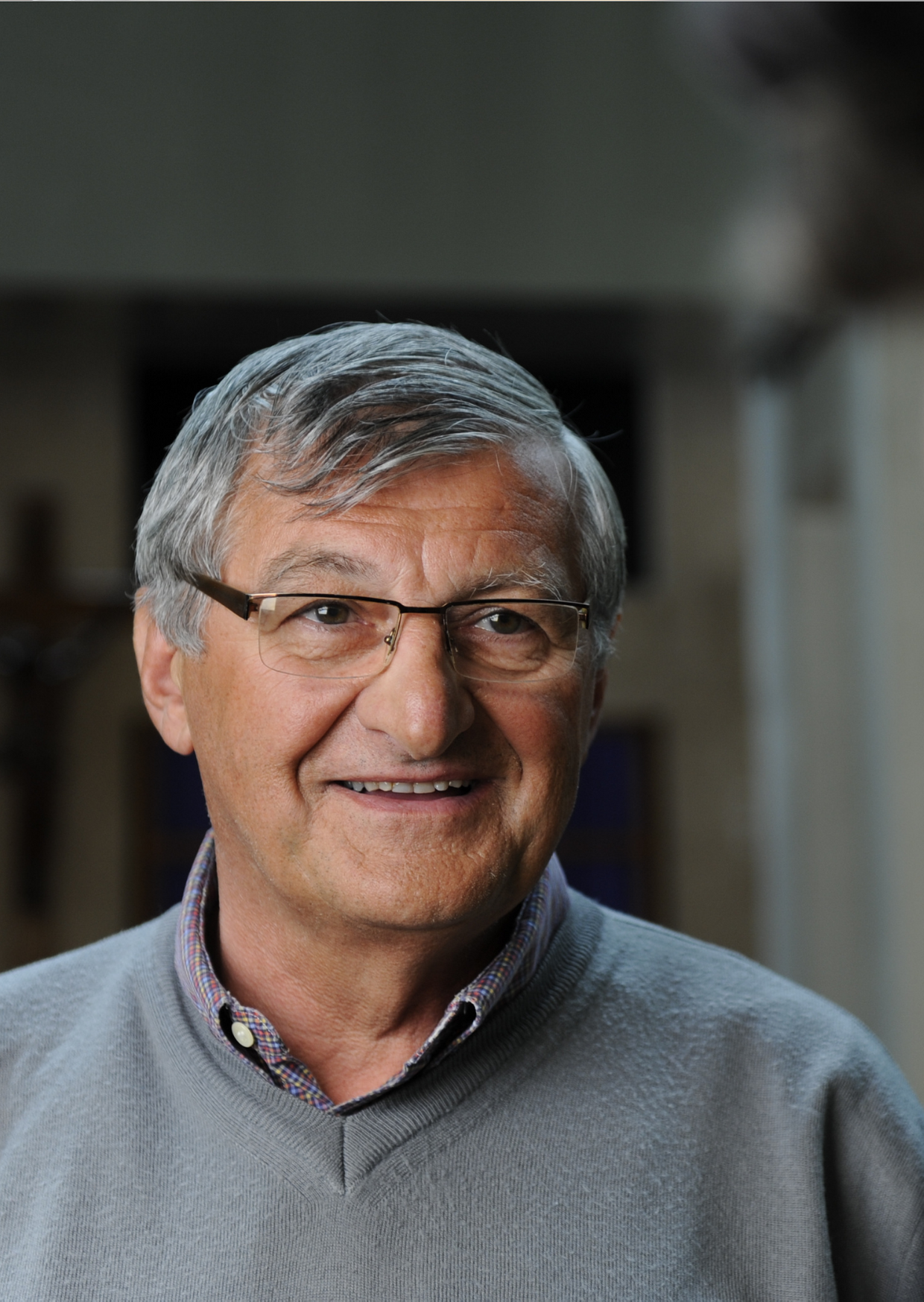Paul Burguière